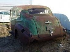 1940 Buick Roadmaster for sale 100822792