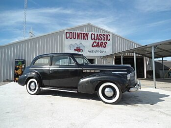 1940 Buick Special for sale 100748822