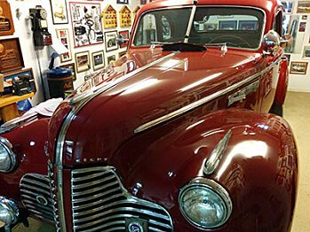 1940 Buick Special for sale 100761352