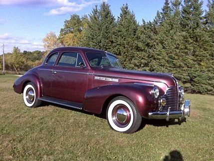1940 Buick Special for sale 100800547