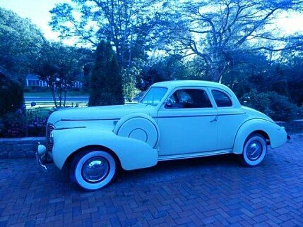 1940 Buick Special for sale 100827598