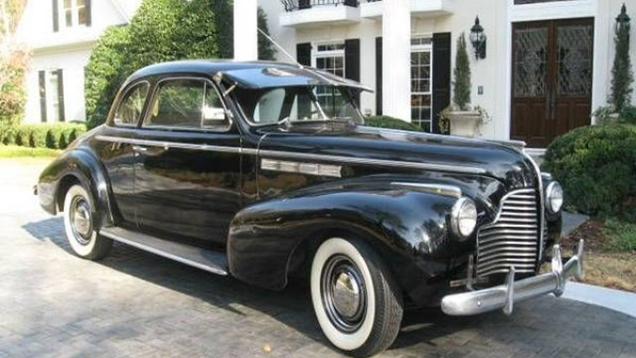 1940 Buick Special for sale 100971416