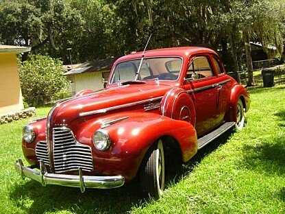 1940 Buick Special for sale 100927252