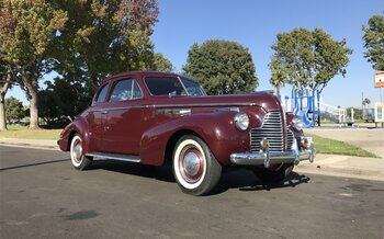 1940 Buick Special for sale 100930333
