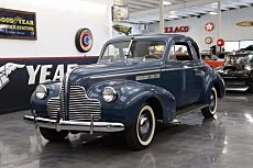 1940 Buick Special for sale 100895990