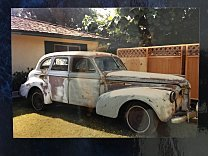 1940 Buick Special for sale 100981526