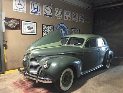 1940 Buick Super for sale 100809127