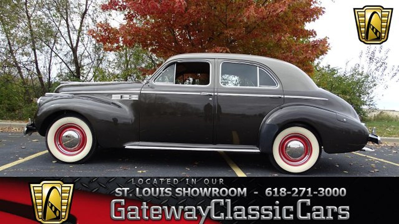 1940 Buick Super for sale 100964704
