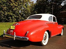 1940 Buick Super for sale 100789794