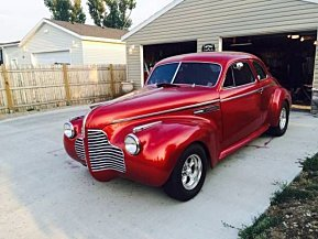 1940 Buick Super for sale 100916391
