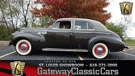 1940 Buick Super for sale 100933444