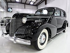 1940 Cadillac Fleetwood for sale 100931254