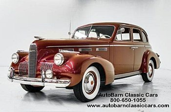 1940 Cadillac Other Cadillac Models for sale 100777122