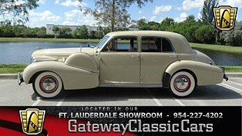 1940 Cadillac Other Cadillac Models for sale 100922260