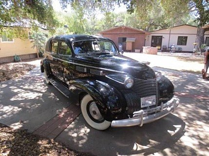 1940 Cadillac Other Cadillac Models for sale 100994585