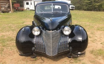 1940 Cadillac Series 62 for sale 100753019