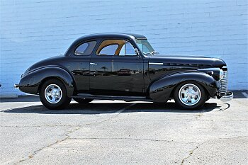 1940 Chevrolet Master Deluxe for sale 100889570