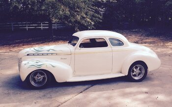 1940 Chevrolet Master Deluxe for sale 100930065