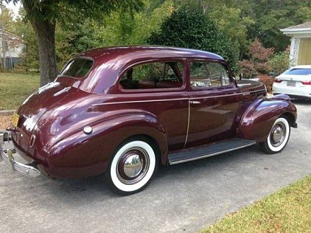 1940 Chevrolet Master for sale 100832260