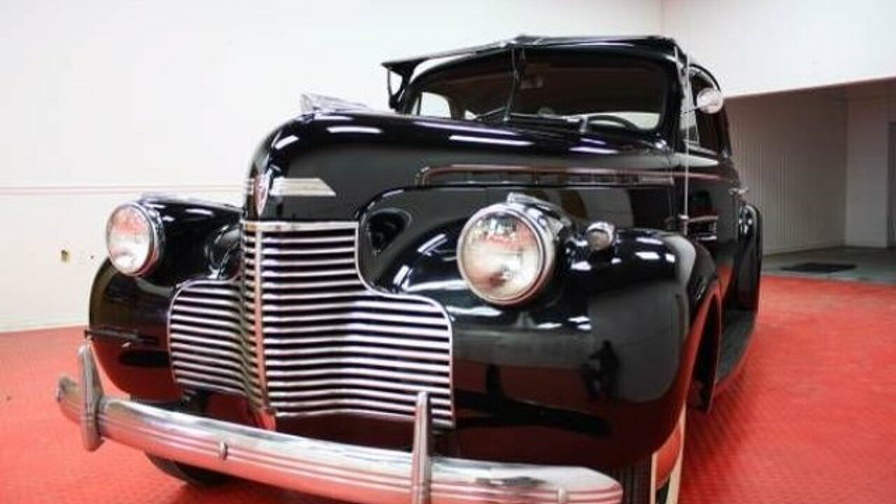 1940 Chevrolet Master for sale 100822721