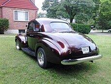 1940 Chevrolet Master for sale 100895806
