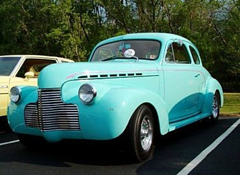 1940 Chevrolet Other Chevrolet Models for sale 100876066