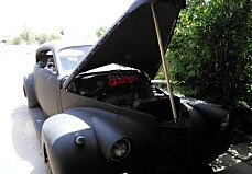 1940 Chevrolet Special Deluxe for sale 100791834
