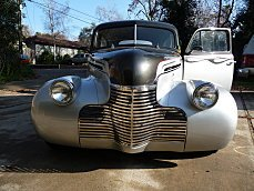 1940 Chevrolet Special Deluxe for sale 100841418