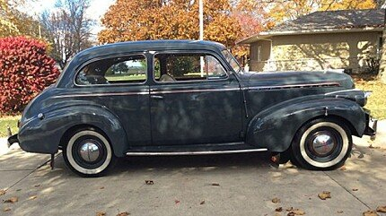 1940 Chevrolet Special Deluxe for sale 100894524