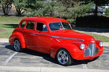 1940 Chevrolet Special Deluxe for sale 100895813