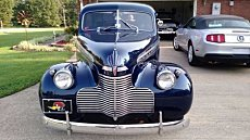 1940 Chevrolet Special Deluxe for sale 100910858