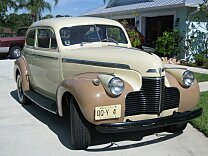 1940 Chevrolet Special Deluxe for sale 101027970