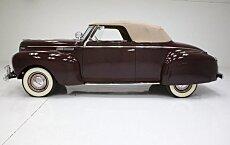 1940 Chrysler Windsor for sale 101057931