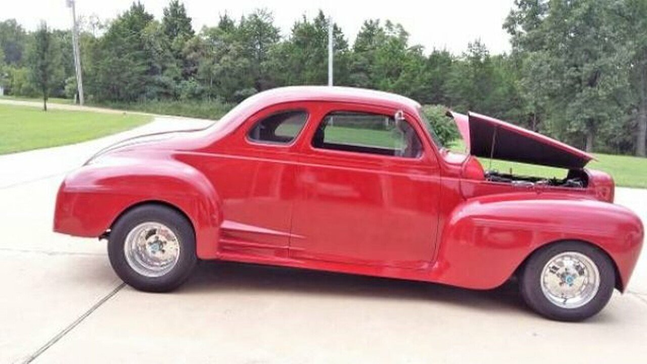 1940 Dodge Other Dodge Models for sale 100862363