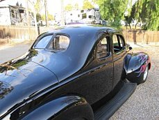 1940 Ford Custom for sale 100837276