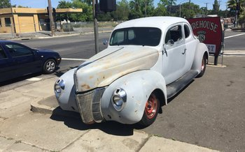 1940 Ford Custom for sale 100985718