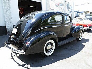 1940 Ford Deluxe for sale 100727605