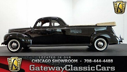1940 Ford Deluxe for sale 100760052