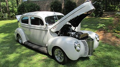 1940 Ford Deluxe for sale 100772757