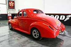 1940 Ford Deluxe for sale 100775597