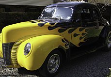 1940 Ford Deluxe for sale 100793624