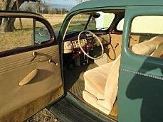 1940 Ford Deluxe for sale 100812642