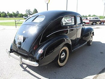 1940 Ford Deluxe for sale 100741383