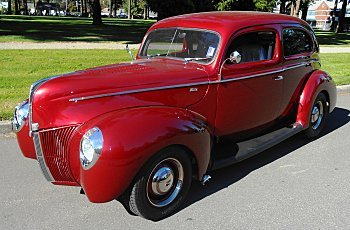 1940 Ford Deluxe for sale 100794161