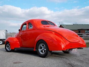 1940 Ford Deluxe for sale 100855348