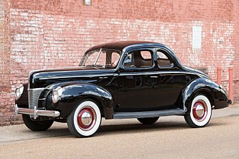 1940 Ford Deluxe for sale 100876152