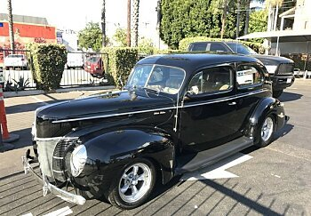 1940 Ford Deluxe for sale 100888589