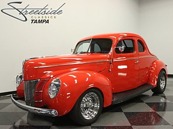1940 Ford Deluxe for sale 100895078