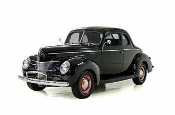 1940 Ford Deluxe for sale 100903947