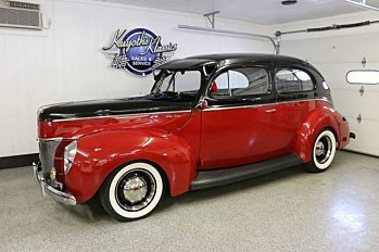 1940 Ford Deluxe for sale 101007123